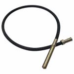 - Гибкие валы для вибратора VGP 1300 (эксцентриковый тип)