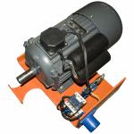 Привод электрический D.ZMU.E1 для универсальной затирочной машин