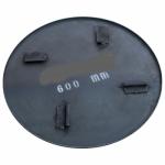 Затирочный диск d-600 мм