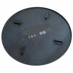 Затирочный диск d-780 мм