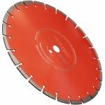 Диск для швонарезчика D350 мм (350*25,4*3,2*10)
