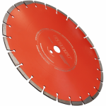 Диск по бетону для швонарезчика D500 мм (500*25,4*4.2*10)