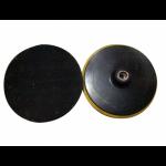 Комплект для установки шлифовальных элементов на болгарку 180 мм
